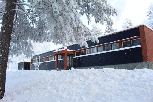 Päämaja Chalet - Rovaniemi