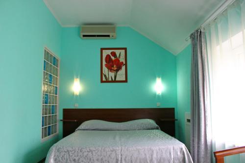. Inn Gusi project hotel