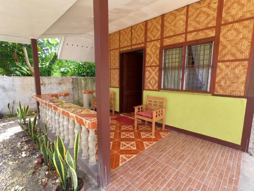 Native inspired 3-bedroom family home in Panglao, Panglao