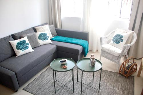 Apartment with 2 bedrooms in Sesimbra with WiFi 100 m from the beach, Pension in Sesimbra