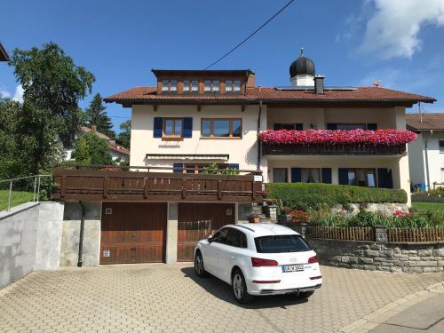 Gästehaus Rosi Prokop - Accommodation - Rettenberg