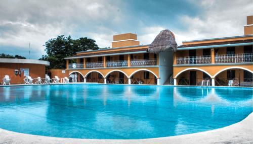 HotelHOTEL HACIENDA CAMPESTRE