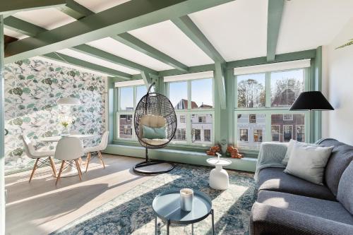 . NEW! Apartement 1586 Gouda