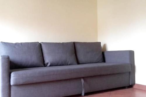 . Apartment with one bedroom in Melzo