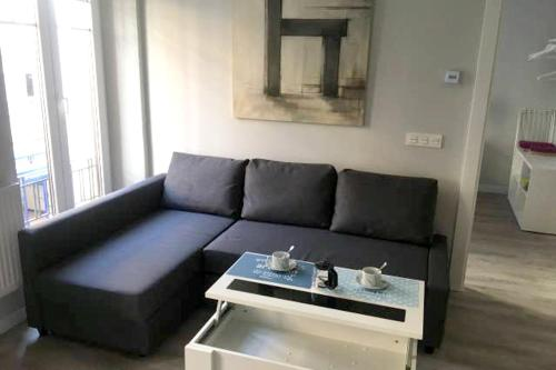 . Apartment with one bedroom in Leon with WiFi