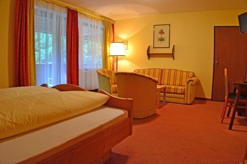 Hotel Mooserkreuz - St. Anton am Arlberg