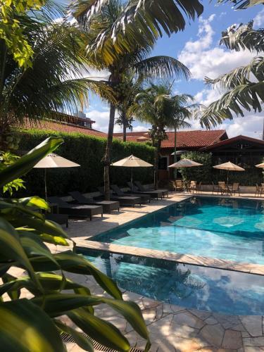 Фото отеля Hotel Pousada Ourinhos