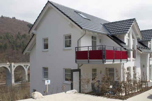 Haus Am Lagunenbad Ferienwohnung Ettelsberg