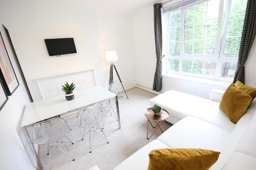 2Bd Apartment By London Bridge Zone 1