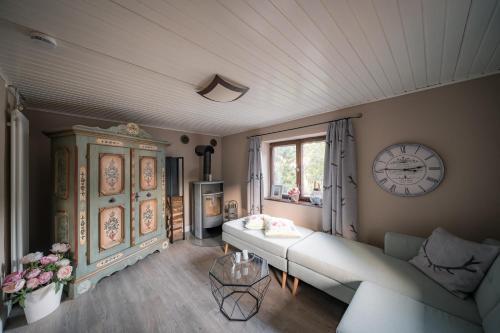Chalet am Hasensprung - Hotel - Berchtesgadener Land