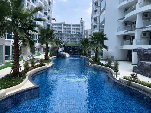 Luxury Apartments in Grand Avenue by Pattaya City Estates Luxury Apartments in Grand Avenue by Pattaya City Estates
