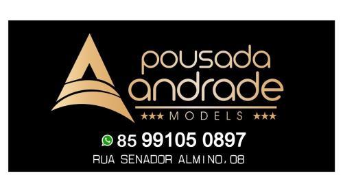 Pousada Andrade Models & Orlando