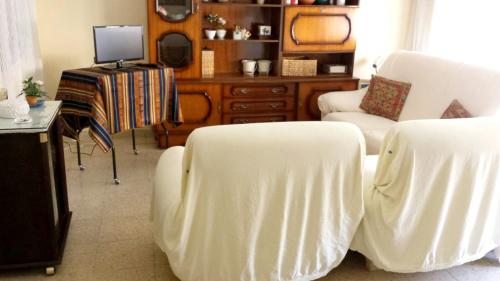 . Apartment with 2 bedrooms in Cdad Rodrigo