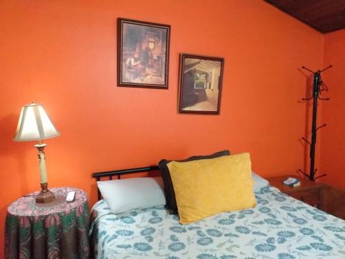Hotel Casa Posada Amelia
