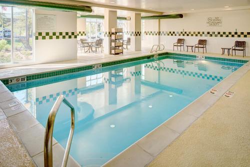 Hilton Garden Inn Colorado Springs - Colorado Springs, CO CO 80920