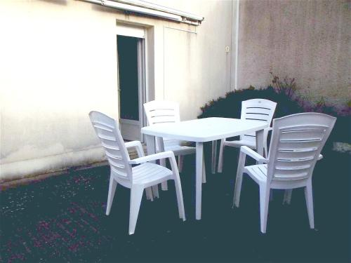 Holiday Home Ter Rue Pasteur