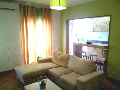 . Apartment with 3 bedrooms in Seia with wonderful city view and terrace 30 km from the slopes