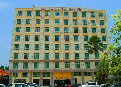 . Tang Dynasty Bay Hotel