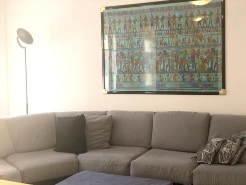 . Apartment with one bedroom in Terni with wonderful city view