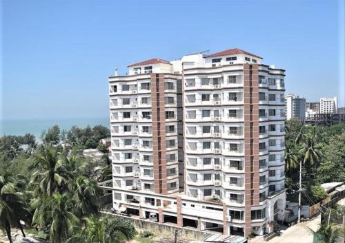 Фото отеля Hotel Suite Sadaf