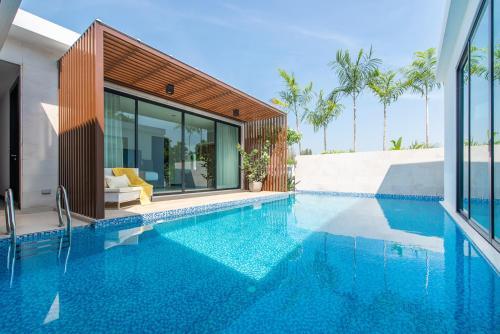 Movenpick Luxury Villa4/Private Pool/Amazing Stay Movenpick Luxury Villa4/Private Pool/Amazing Stay
