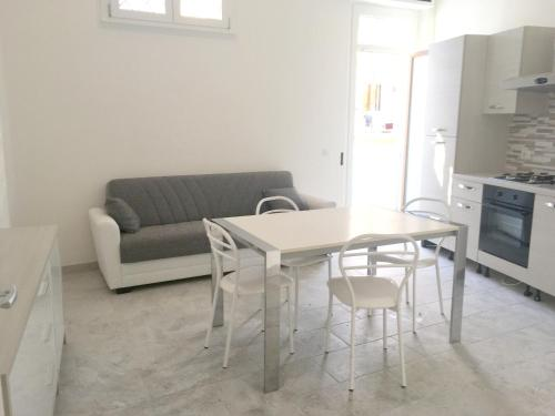 . Apartment with 2 bedrooms in Teulada with wonderful city view and furnished terrace 8 km from the beach