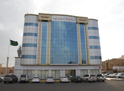 . Al-Saraya Hotel Suites