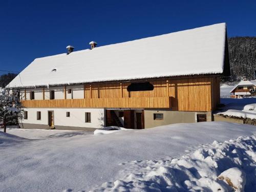 Apartments Arh - Bohinjska Bistrica