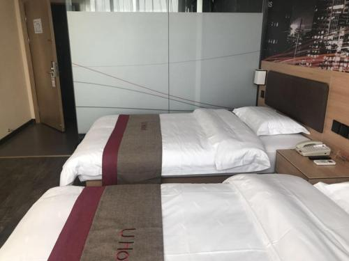 Thank Inn Plus Hotel Shanxi Changzhi City Changzhi County Yingbin East Street, Changzhi