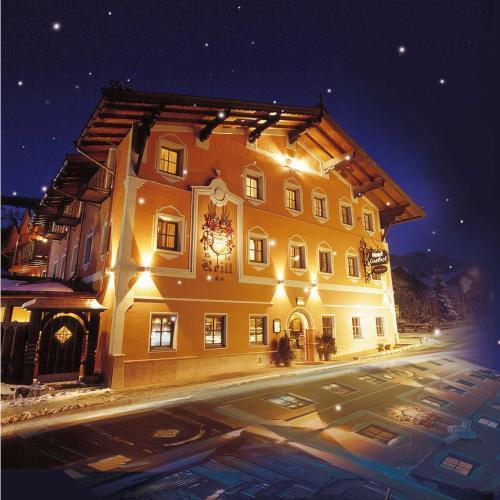 . Hotel Reitlwirt