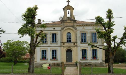 . La Vieille Ecole