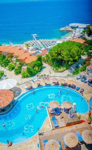Bougainville Bay Hotel, Albania