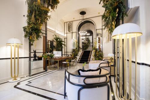 . Palacio Vallier 5*