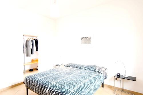 Apartment Via Enrico Cosenz