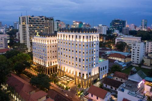. MAI HOUSE Saigon