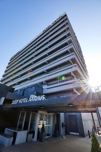 . Zleep Hotel Aarhus Viby
