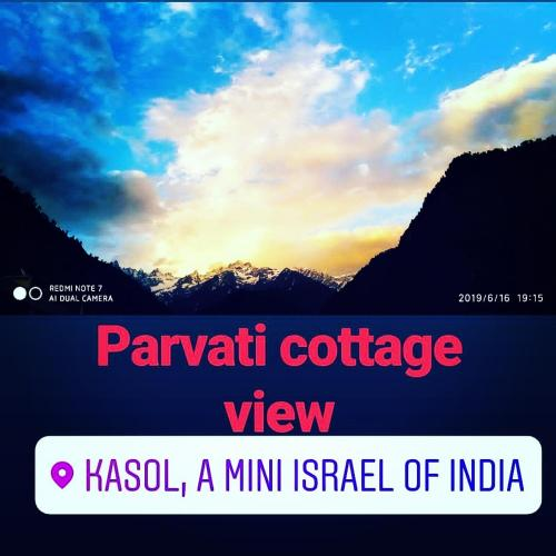 Parvati Cottage