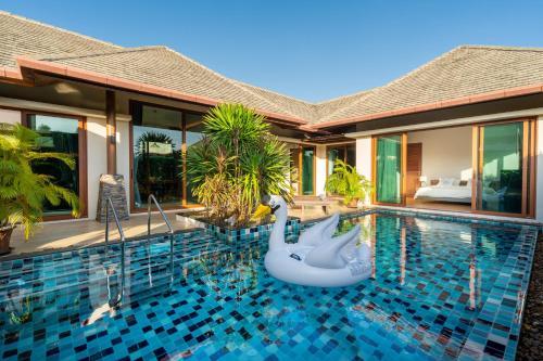 3BR Family Villa - Pool, NaiHarn, Rawai 3BR Family Villa - Pool, NaiHarn, Rawai