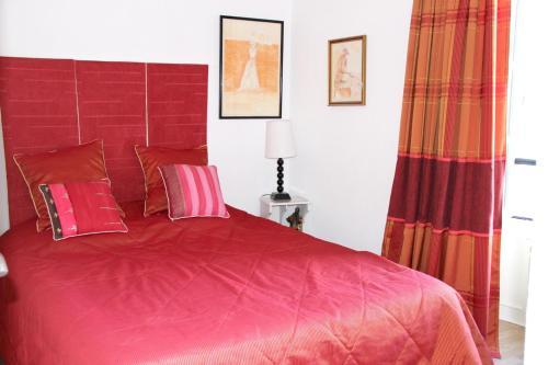 Appartement d'une chambre a Vannes avec magnifique vue sur la ville et WiFi - Location saisonnière - Vannes