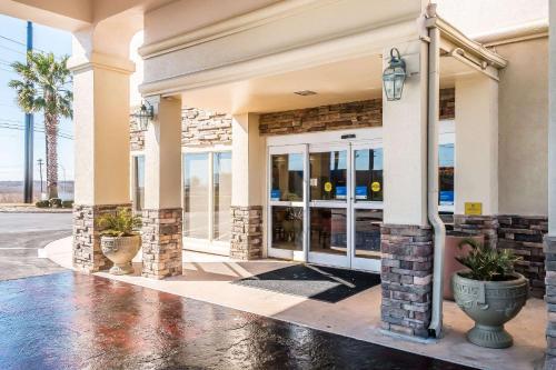. Comfort Inn San Antonio