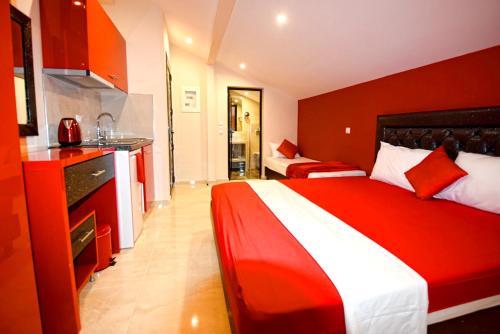 Apartment Olympus