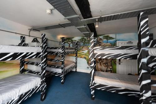 Accommodation in Halton
