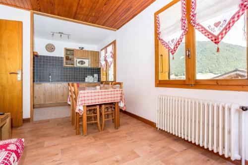 Piste B - Apartment - Morzine
