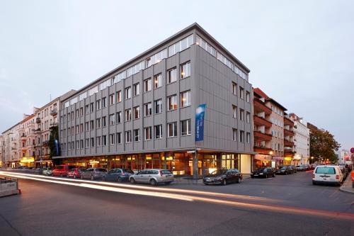Smart Stay Hotel Berlin City, Berlin