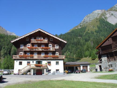 Landhaus Taurer Kals am Großglockner