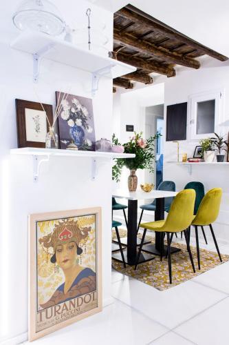 Guest House Piazza Di Pietra