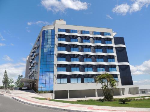 Foto de Iate Hotel Florianópolis