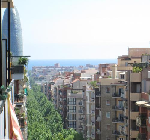 Dolce Barcelona Rentals photo 2