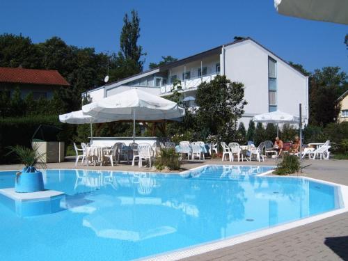 . Hotel Park Eden