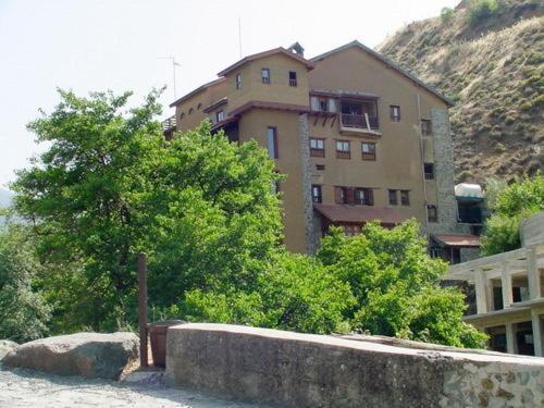 Фото отеля The Mill Hotel